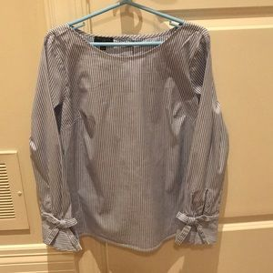 (2 for $30) Talbots blouse